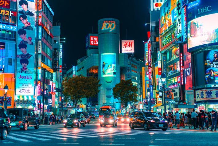 夏の渋谷で涼しい待ち合わせスポット5選【2021年・駅近・穴場】